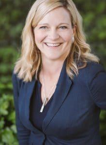 Annika Lofstrand, B.A, DiplT HR, CPHR,