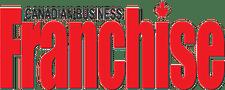 Canadian Business Franchise Logo