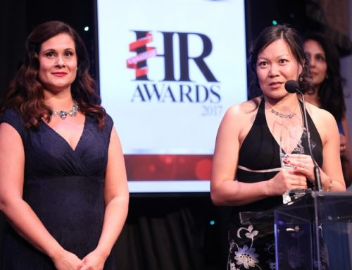 My How Far We've Come! Clear HR Consulting Wins External HR Consultancy of the Year
