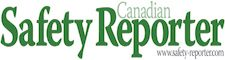 Canadian Safety Reporter Logo