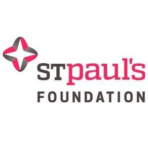 St. Paul's Foundation Logo
