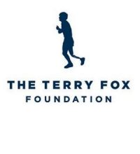 The Terry Fox Foundation Logo