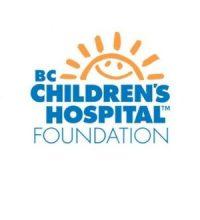 BC Children's Hospital Foundation Logo