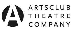 Arts Club Theatre logo