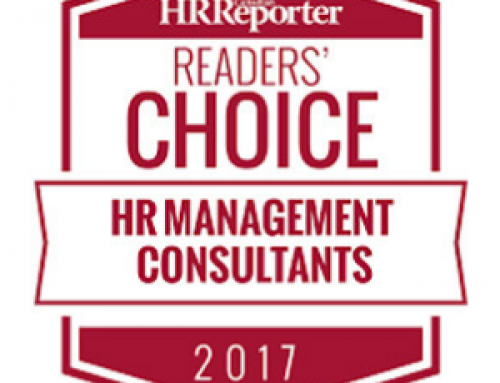 2017 Canadian HR Reporter Readers Choice Awards