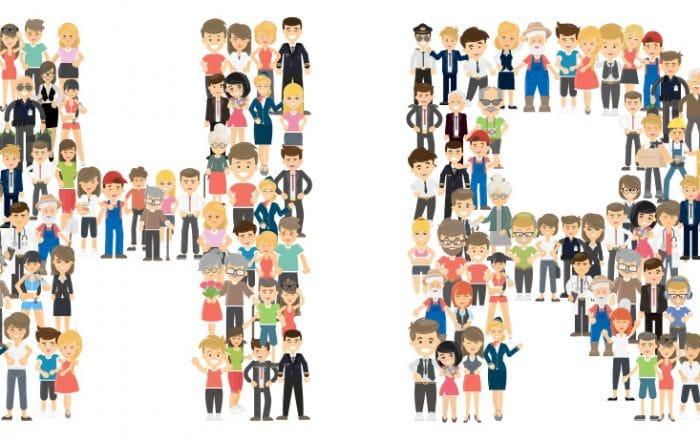 HR People Illustration