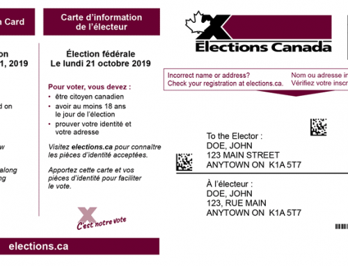 Do Employers Need to Provide Paid Time Off to Vote in the Canadian Federal Election?