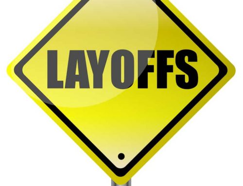 Coronavirus (COVID-19) and Your Workplace: FAQs on Temporary Layoffs (March 24)