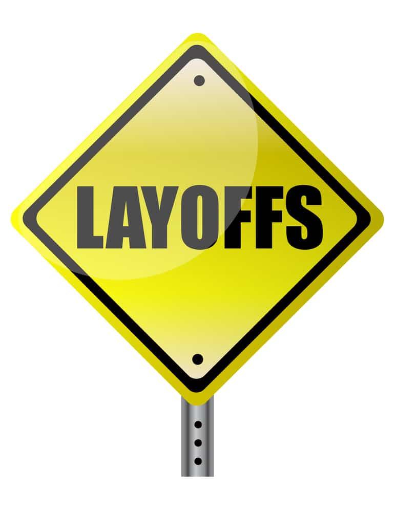 temporary layoffs